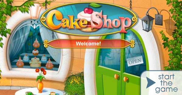 Cake Shop