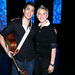 joseph vincent with ellen