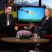robert pattinson with ellen
