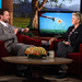 ellen chats with russell crowe