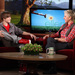 ellen chats with justin bieber