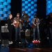 zac brown band with ellen