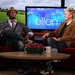 taye diggs with ellen