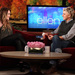 hilary duff with ellen