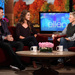audrina patridge and tony dovolani with ellen