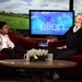 lil' p-nut with ellen