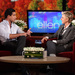 mario lopez with ellen