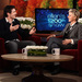 james franco with ellen