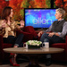 ellen chats with kate walsh