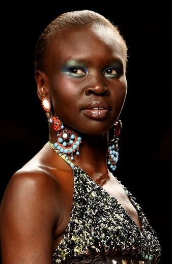 The 30 Most Beautiful Black Women in History... - Page 5 ...