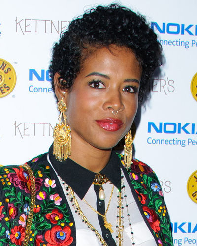 Hairstyles    Chop on Hot Hair  Celebs Rocking The  Big Chop    Essence Com