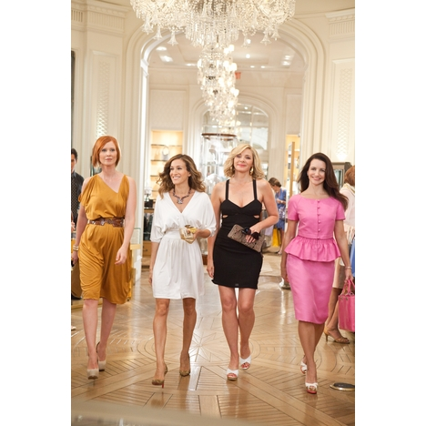 SATC2 03820r 1 full ... us burst into laughter in Not Another Teen Movie alongside Chris Evans!
