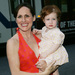Stella Shannon Chestnut and mommy Molly Shannon
