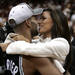 Tony Parker, 25 and Eva Longoria, 32