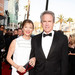 Sixteen years later, this married couple is still hot for each other. Beatty is 21 years older than Bening.