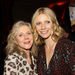 Mom Blythe Danner (60's) and daughter Gwyneth Paltrow  (35)