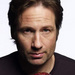 "Hank Moody, ""Californication"": Played by David Duchovny. He's a self destructive writer and sex addict. David just admitted himself to rehab for sex addiction. Return to Famous Sex Addict"