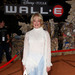 The widow of legendary producer Aaron Spelling walked the red carpet. She's mom to Tori and Randy Spelling and grandma to Tori's children Liam, 1; and Stella (newborn).