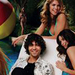 "Vincent Chase, ""Entourage"":  Played by Adrian Grenier. He is the envy of his crew, but can't commit. Return to Famous Sex Addict"