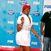 The 24-year-old Season 3 American Idol champ was 17 years old when she had daughter Zion Quari, 6.