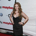 Isla Fisher, five months after giving birth to daughter Olive