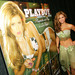 "The beauty was part of the  2006 ""Playmates in Las Vegas"" calendar.  She is mom to 5-month-old Jett."