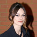 Best Feature Actress Nominee Keira Knightley