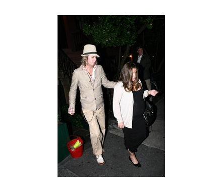 "Lisa Marie Presley revealed she is having twins.  She said she was surprised to learn about the twins and revealed ""I have twin brothers and then of course Elvis had a twin brother. Return to Post"