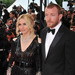 Madonna and Guy looking glamorous at Cannes in May 2008. Return To Post