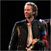 Coldplay frontman Chris Martin tells Rolling Stone referring to wife Gwyneth Paltrow's past. They have two children together.