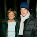 Matt Damon and His Mom Nancy
