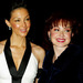 Mom Naomi Judd (60's) and daughter Ashley Judd (almost 40)