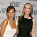 Mom Peggy Lipton (60's) and daughter Rashida Jones (32)