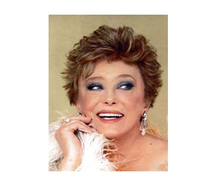 "Blanche Devereaux, ""Golden Girls"": Played by Rue McClanahan. Proves you can be sexy well into your golden years. Return to Famous Sex Addict"