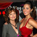 Mom Susan Sarandon (60's) and daughter Eva Amurri (23)