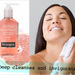"Neutrogena Pink Grapefruit Face Wash cleanser with grapefruit gets rid of bacteria and leaves a ""fresh tingly feeling.""  $7.99 at Drugstore.com For more beauty buys click the NEXT button."