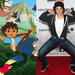The voice of Diego from &quot;Go Diego Go&quot;.
