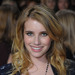 Actress Emma Roberts arrives at the Los Angeles premiere of Summit Entertainment's 'The Twilight Saga: New Moon' at Mann Westwood on November 16, 2009 in Westwood, California.