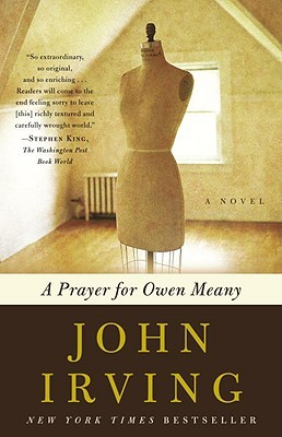 The predicament of the future in the novel a prayer for owen meany by john irving