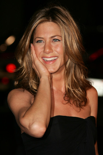 jennifer aniston naked 181st