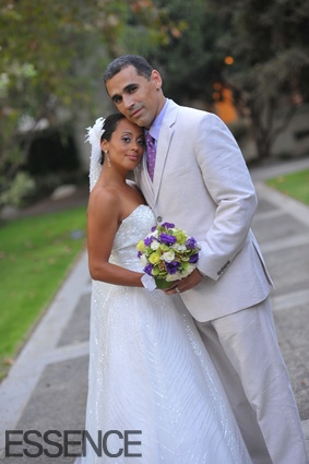 The Planner S Notebook Beautiful Celebrity Wedding